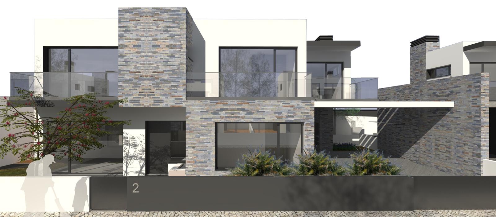 Condomínio Habitacional Albarraque